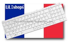 Clavier Français Orig. Toshiba Satellite 9Z.N7TSU.50F NSK-TT5SU 0F 0KN0-ZW4FR23