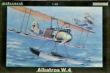 1/48 Albatros W.4 by Eduard ProfiPACK