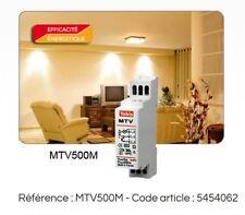 Télévariateur Modulaire  MTV500M - 500W yokis 5454062