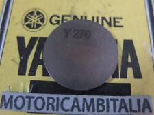 YAMAHA XS750 850 PASTIGLIA REGOLAZIONE VALVOLE 2,70 1J7 VALVE SHIM ENGINE Y270