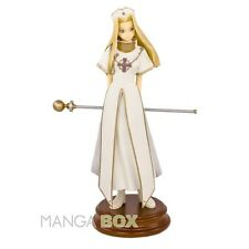 TALES of PHANTASIA MINT ADNADE 1/8 Cold-Cast Figur 100% Original Kotobukiya 2003