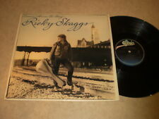 Ricky Skaggs: Comin' Home To Stay LP