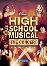 High School Musical: The Concert (Extreme Access Pass)---BOX1
