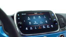 """FIAT 500 RADIO 7"""" USB AUX +BLUETOOTH+NAVIGAZIONE+DAB+CODICI  IL TUTTO ORIGINALE"""