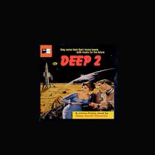 Deep 2 CD Alternative Indie Rock Deep South Records DSR0497