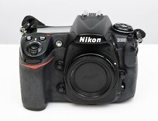 Nikon D300 Great Condition only 16,174 Shutter Count
