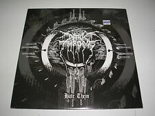 Darkthrone Hate Them LP sealed Mint 180 gram Peaceville 2012 Reissue