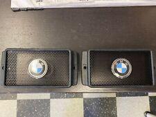 RARE bosch Fog Lights Covers Caps BMW E30 2002
