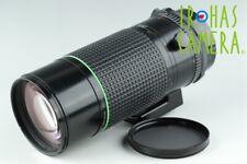 SMC Pentax-M* 67 300mm F/4 ED (IF) Lens for Pentax 67/67II #17751 G1