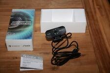 Fontastic Webcam Plug & Play HD 1080p USB 2.0 30 FPS