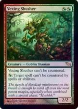Vexing Shusher - Foil  MTG Shadowmoor Magic