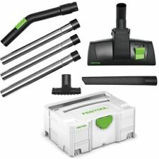Festool Rénovation Kit de Nettoyage D 36 RS-M-PLUS 203431 En Systainer Sys 2