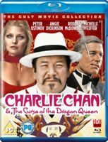 Charlie Chan And The Curse Of The Dragon Queen Blu-Ray Nuovo (101FILMS196B