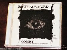 Blut Aus Nord: Odinist - The Destruction of Reason By Illumination CD 2007 NEW