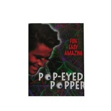 Pop Eyed Popper Deck - Like A Svengali Deck on Steroids! - Bicycle Poker Size