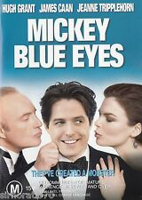 MICKEY BLUE EYES Hugh Grant  DVD R4