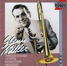 GLENN MILLER : GLENN MILLER / CD (ARIOLA EXPRESS 295 045) - NEUWERTIG