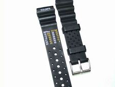 Armband für Citizen Promaster in 18-20-22-24 mm, mit N.D.Limits Tabelle