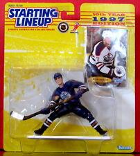 1997 Jason Arnott Rookie Edmonton Oilers SLU mint in nm pkg