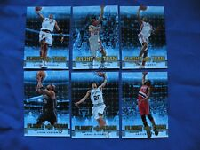 2006/07 Upper Deck insert Flight Team complete your set 13 avaliable NBA $1 S&H