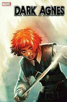 Dark Agnes #1 First Solo Marvel Comics 1st Print NM unread 2020