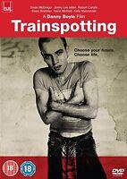 Trainspotting [DVD] [1996] [DVD][Region 2]