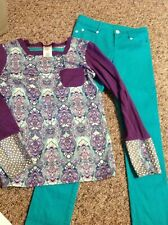 Persnickety Girls Size 12/14 Outfit