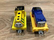 Thomas Tank engine & Friends Adventures Ivan & Racing Raul Die-Cast Kids Train