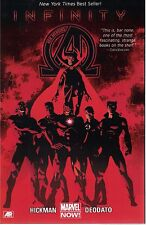 New Avengers Infinity Volume 2  SC  TP  New   25% OFF