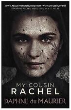 My Cousin Rachel: Film Tie in by Daphne Du Maurier (Paperback, 2017)