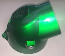 HONDA CT70HK0 CT70 70 TRAIL CANDY EMERALD GREEN HEADLIGHT CASE BUCKET  (329E)