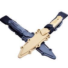 couteau entrainement-COUTEAU AIRSOFT-TACTIQUE-survie-chasse-couteau ENTAINEMENT