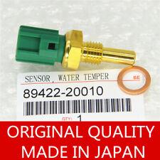 Engine Coolant Temperature Sensor Fit For Toyota Mazda Lexus Jaguar Suzuki Geo