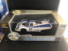 Rare 1:18 Eagle's Race PORSCHE 917K N 57 1971 24 H Le Mans Zitro Cars jouef UH 1