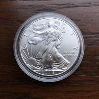 2015 Silver American Eagle. 1oz Silver. BU Condition. NEW ITEM!!
