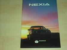 45508) Daewoo Nexia Prospekt 1995