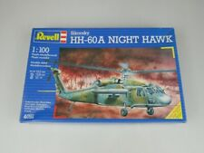 Revell 1/100 Sikorsky HH-60A Night Hawk helicopter Hubschrauber kit w/Box 111899