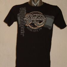 Opry 90th Birthday Bash Music City, TN - Medium T-Shirt
