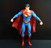 "DC Direct Comics  Universe Superman  Collectibles Action Figure 6"" loose"