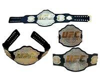 UFC Ultimate Fighting Championship Wrestling Belt