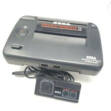SEGA Master System 2 Console and one controller no cables working