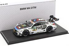 BMW M4 DTM #31 DTM 2017 Tom Blomqvist BMW Team RBM 1:43 RMZ