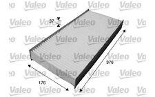 VALEO Filtro, aire habitáculo CITROEN JUMPY PEUGEOT EXPERT FIAT SCUDO 715614
