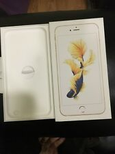 iphone 6s plus box, documents And Stickers Only