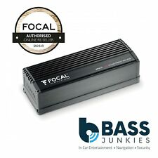 Focal IMPULSE - INTEGRATION Compact 220 Watts In-Dash Car Amp Amplifier
