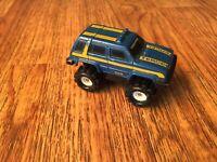 Vintage Schaper Stomper Toyota Tercel Toy Truck