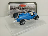 Slot car Cartrix 0915 Talbot Lago T26 C #15 British G.P. 1950 Louis Rosier