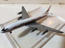 Gemini Jets Delta Air Lines DC-8-11 1:400 Scale # GJDAL367