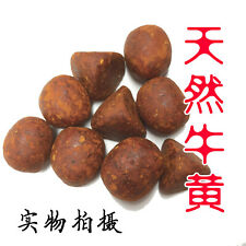 1g Nature niu huang herb medicine cattle ox cow gallstones bezoar herb