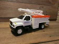 """Vintage NEW 1995 GMC TRUCK AMERITECH """"TopPick"""" With Working Lights Bank As Well!"""